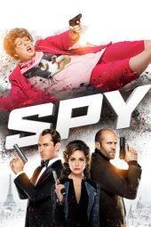 Nonton Online Spy (2015) Sub Indo