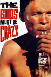 Nonton Online The Gods Must Be Crazy (1980) Sub Indo