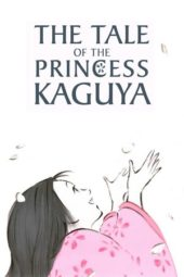 Nonton Online The Tale of The Princess Kaguya (2013) Sub Indo