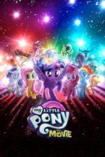 Nonton Movie My Little Pony: The Movie (2017) Sub Indo