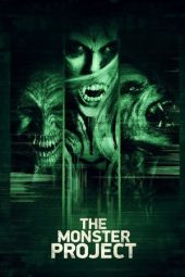 Nonton Online The Monster Project (2017) Sub Indo