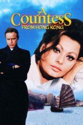 Nonton Online A Countess from Hong Kong (1967) Sub Indo
