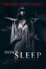 Nonton Movie Don't Sleep (2017) Sub Indo