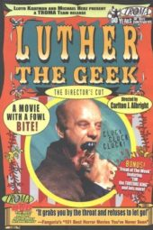 Nonton Online Luther the Geek (1990) Sub Indo