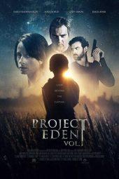 Nonton Online Project Eden: Vol. I (2017) Sub Indo