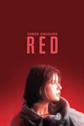 Nonton Online Three Colors: Red (1994) Sub Indo