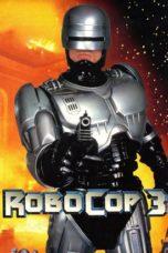 Nonton Movie RoboCop 3 (1993) Sub Indo