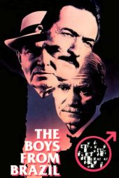 Nonton Online The Boys from Brazil (1978) Sub Indo