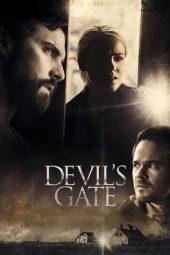 Nonton Online Devil's Gate (2017) Sub Indo