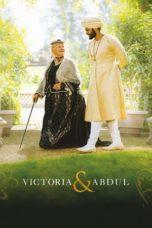 Nonton Movie Victoria and Abdul (2017) Sub Indo