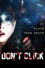 Nonton Movie Don't Click (2012) Sub Indo