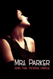 Nonton Online Mrs. Parker and the Vicious Circle (1994) Sub Indo