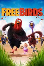 Nonton Online Free Birds (2013) Sub Indo