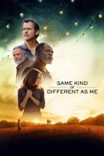 Nonton Movie Same Kind of Different as Me (2017) Sub Indo