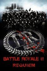Nonton Movie Battle Royale II: Requiem (2003) Sub Indo
