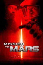 Nonton Movie Mission to Mars (2000) Sub Indo