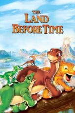 Nonton Movie The Land Before Time (1988) Sub Indo