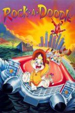 Nonton Movie Rock-A-Doodle (1991) Sub Indo