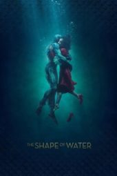 Nonton Online The Shape of Water (2017) Sub Indo