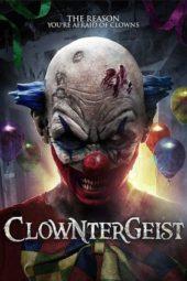 Nonton Online Clowntergeist (2017) Sub Indo