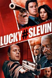 Nonton Online Lucky Number Slevin (2006) Sub Indo