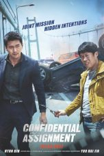 Nonton Movie Confidential Assignment (2017) Sub Indo