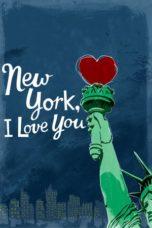 Nonton Movie New York I Love You (2009) Sub Indo