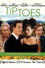 Nonton Movie Tiptoes (2003) Sub Indo