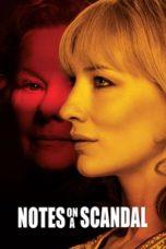 Nonton Movie Notes on a Scandal (2006) Sub Indo