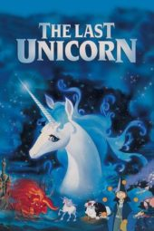 Nonton Online The Last Unicorn (1982) Sub Indo
