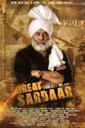 Nonton Online Great Sardaar (2017) Sub Indo
