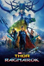 Nonton Movie Thor: Ragnarok (2017) Sub Indo