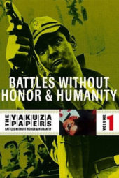 Nonton Online Battles Without Honor and Humanity (1973) Sub Indo