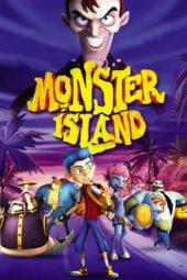 Nonton Online Monster Island (2017) Sub Indo