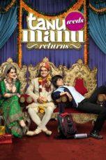 Nonton Movie Tanu Weds Manu Returns (2015) Sub Indo