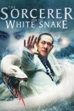 Nonton Movie The Sorcerer and the White Snake (2011) Sub Indo