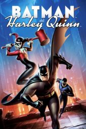 Nonton Online Batman and Harley Quinn (2017) Sub Indo