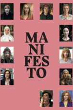 Nonton Movie Manifesto (2015) Sub Indo