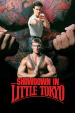 Nonton Movie Showdown in Little Tokyo (1991) Sub Indo