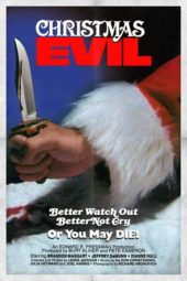Nonton Online Christmas Evil (1990) Sub Indo