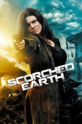 Nonton Online Scorched Earth (2018) Sub Indo