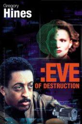 Nonton Online Eve of Destruction (1991) Sub Indo