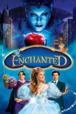 Nonton Movie Enchanted (2007) Sub Indo
