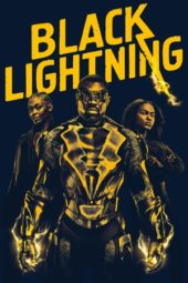 Nonton Online Black Lightning (2018) Sub Indo