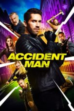 Nonton Movie Accident Man (2018) Sub Indo