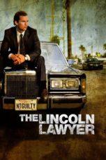 Nonton Movie The Lincoln Lawyer (2011) Sub Indo
