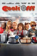 Nonton Movie Cook Off! (2017) Sub Indo