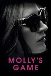 Nonton Online Molly's Game (2017) Sub Indo