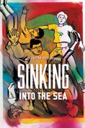 Nonton Online My Entire High School Sinking Into the Sea (2016) Sub Indo