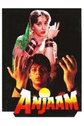 Nonton Online Anjaam (1994) Sub Indo